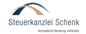 Weblogo Steuerkanzlei Schenk