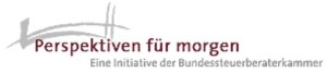 Perspektiven für Morgen - Eine Initiative der Bundessteuerberaterkammer